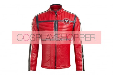 My Chemical Romance Kobra Kid Cosplay Costume