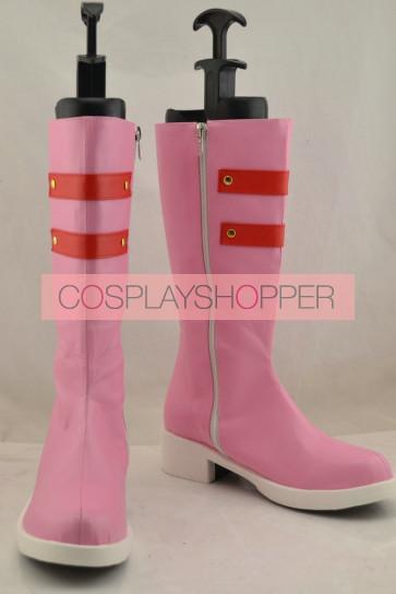 Love Live! Start Dash Honoka Kosaka Cosplay Boots