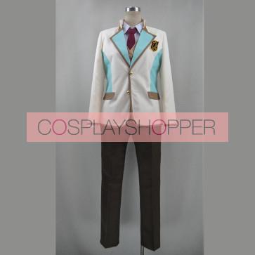 Star-Myu (High School Star Musical) Yuta Hoshitani Cosplay Costume