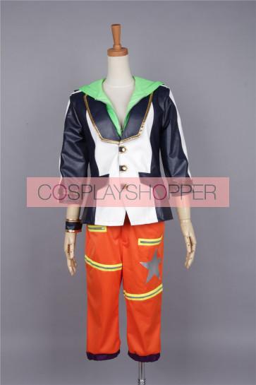 Dance Evolution Arcade Kohinata Shou Cosplay Costume