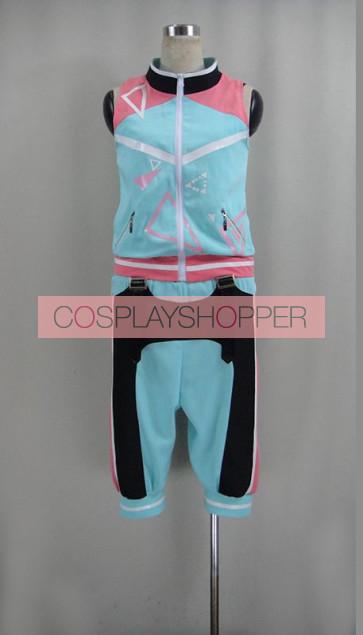 Ensemble Stars 2Wink Yuta Aoi Cosplay Costume