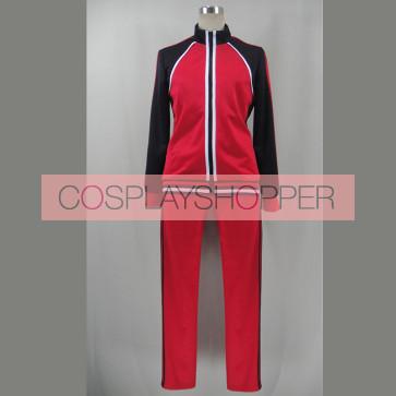 Touken Ranbu Uguisumaru Daily Cosplay Costume