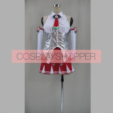 Kantai Collection Littorio Cosplay Costume