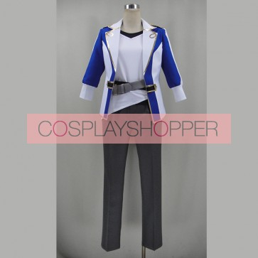 Ensemble Stars Academy Idol Uniform Cosplay Costume