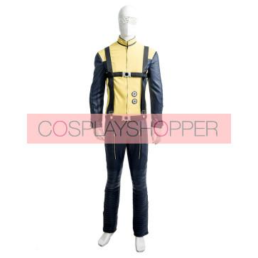 X-Men: First Class Charles Xavier/Professor X Cosplay Costume