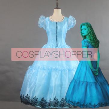 Alice in Wonderland Alice Cosplay Costume