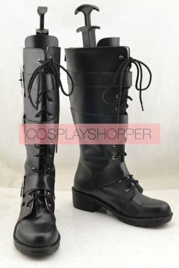 League of Legends LOL Annie Cosplay Boots