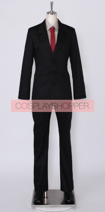 Inu x Boku SS Soshi Miketsukami Uniform Cosplay Costume