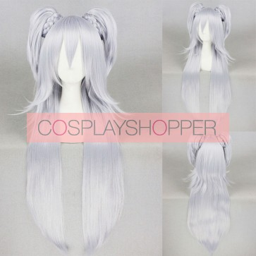 90cm Gakusen Toshi Asterisk The Asterisk War: The Academy City on the Water Kirin Todo Cosplay Wig