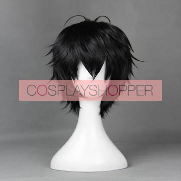 Aoharu x Kikanjuu (Aoharu x Machinegun) Toru Yukimura Cosplay Wig