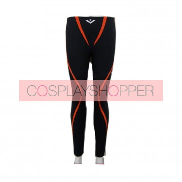 Free! Iwatobi Swim Club Rin Matsuoka Swimming Pants Cosplay Costume