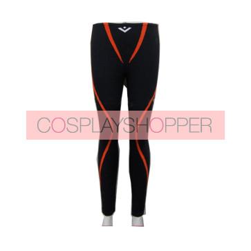 Free! Iwatobi Swim Club Rin Matsuoka Swimming Pants Cosplay Costume