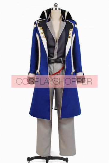 Kamigami no Asobi: Ludere deorum Thoth Caduceus Cosplay Costume