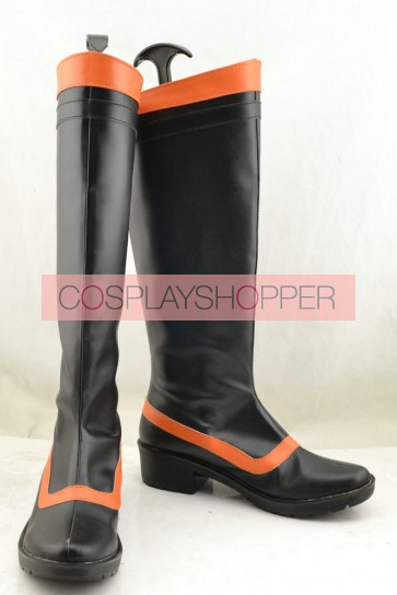 League of Legends Jinx Skins Firecracker Cosplay Boots