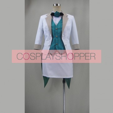 Love Live! Eli Ayase Magician Ver. Cosplay Costume
