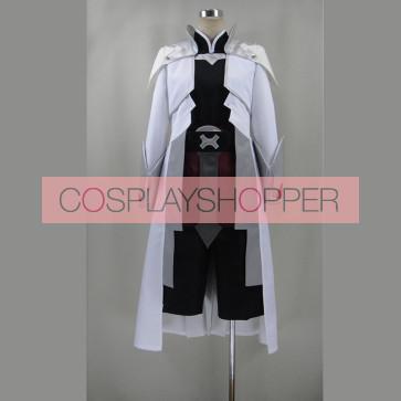 Garo Guren no Tsuki Raikou Fighting Cosplay Costume