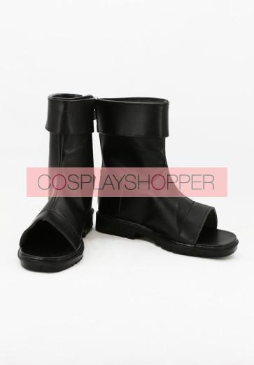 Naruto Orochimaru Cosplay Shoes