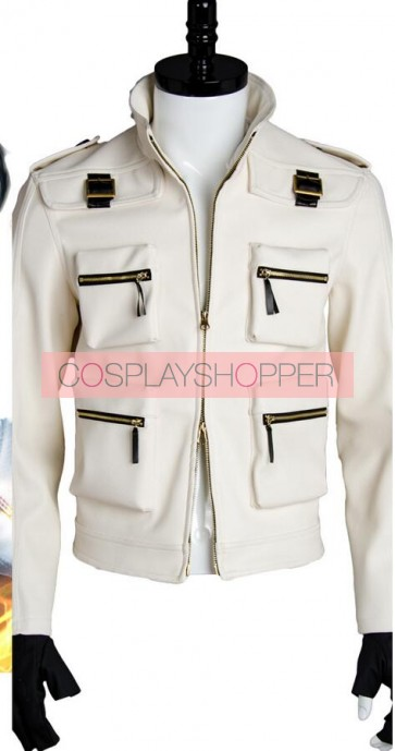 King of Fighters XIV Kyo Cosplay Costume