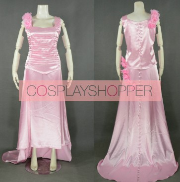 Star Trek Deanna Troi Cosplay Costume