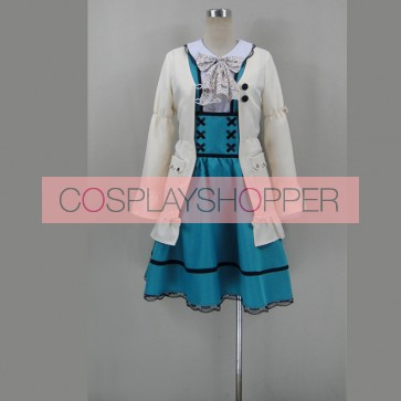 Love Live! SR Kotori Minami Easter Cosplay Costume