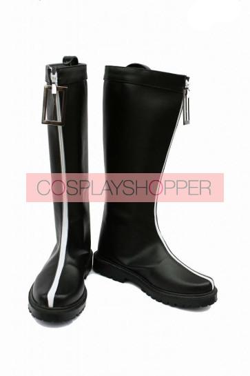 Amnesia Kent Cosplay Boots