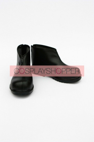 Seraph of the End: Vampire Reign (Owari no Serafu) Guren Ichinose Cosplay Shoes