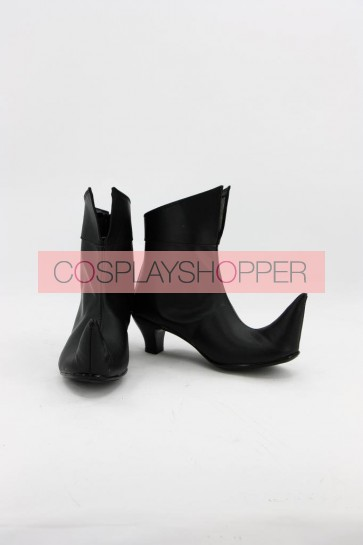 Amnesia Orion Cosplay Shoes