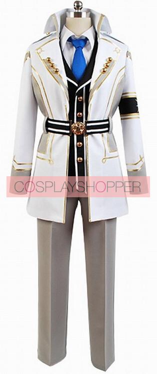 Kamigami no Asobi: Ludere deorum Apollon Agana Belea Cosplay Costume