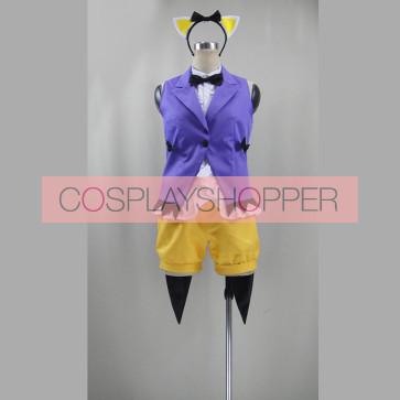Love Live! Korekara no Someday Rin Hoshizora Cosplay Costume