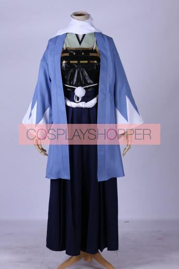 Touken Ranbu Yamatonokami Yasusada Cosplay Costume - Version 2