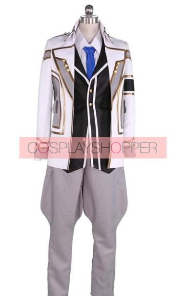 Kamigami no Asobi: Ludere deorum Hades Aidoneus Cosplay Costume