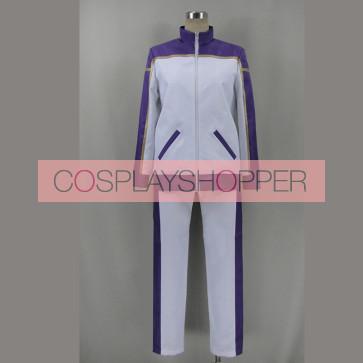 Touken Ranbu Heshikiri Hasebe Daily Cosplay Costume