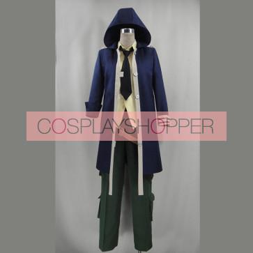 God Eater Soma Schicksal Cosplay Costume