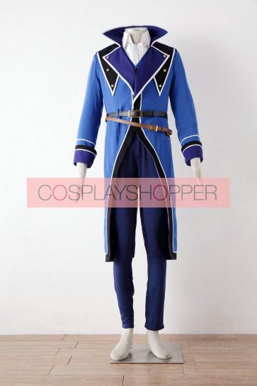 K Reisi Munakata Cosplay Costume