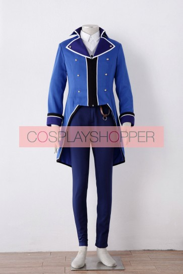 K Himori Akiyama Cosplay Costume