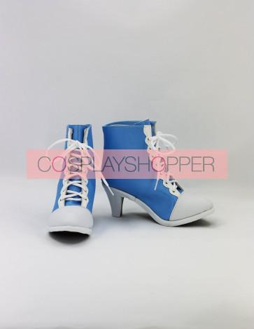 Aria Akari Mizunashi Cosplay Shoes