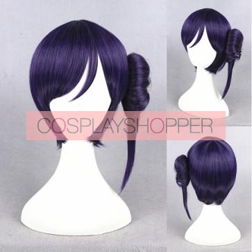 Purple 35cm Love Live! Nozomi TojoJanuary Ver. Cosplay Wig