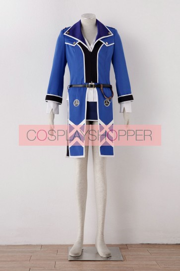 K Seri Awashima Cosplay Costume