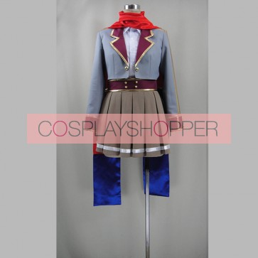 Shironeko Project Cosplay Costume