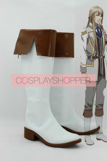 Kamigami no Asobi: Ludere deorum Balder Hringhorni Cosplay Boots