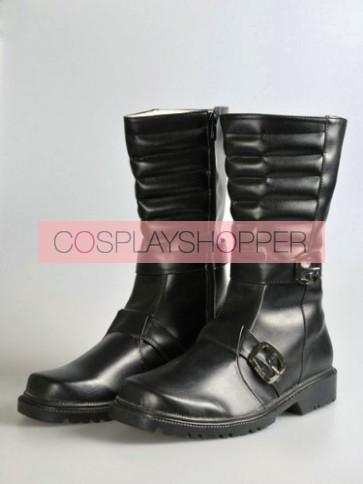 Arrow Oliver Queen Cosplay Boots