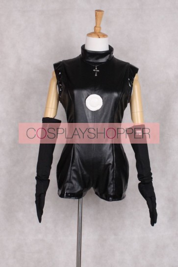High School DxD Irina Shido Cosplay Costume