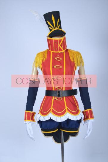 Love Live! Eri Ayase Uniform Cosplay Costume