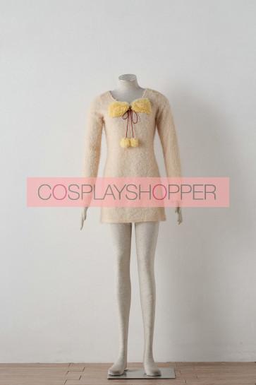 K Neko Cosplay Costume