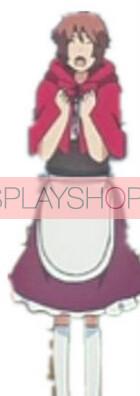 Kimi to Boku Shun Matsuoka Cosplay Costume