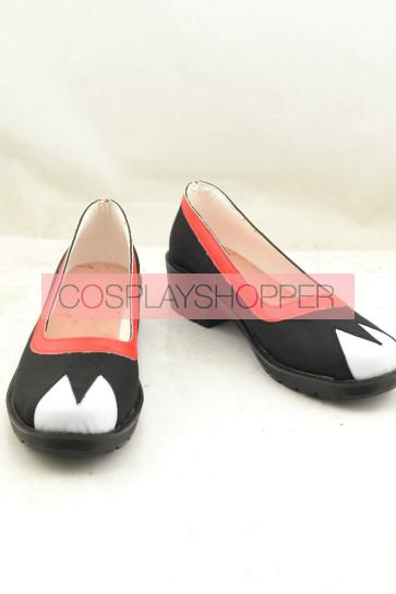 Hoozuki no Reitetsu Maohaohao Chen Cosplay Shoes