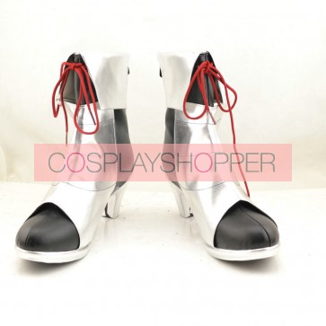Kantai Collection KanColle Ashigara Cosplay Shoes