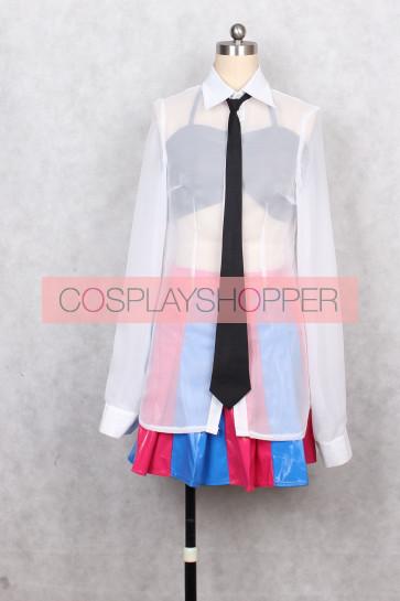 AKB0048 Beginner Maeda Atsuko Uniform Cosplay Costume