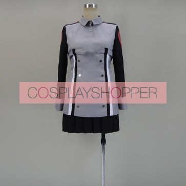 Kantai Collection KanColle Prinz Eugen Cosplay Costume