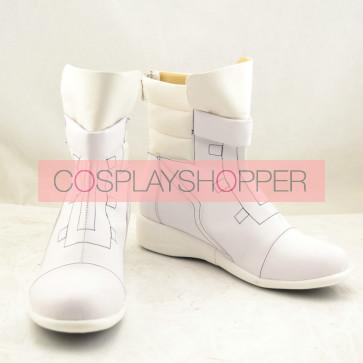 Kill la Kill Ryuko Matoi Cosplay Shoes
